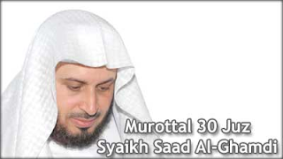Download Mp3 Murattal Al Qur'an