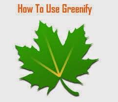 Greenify Apps