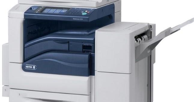Xerox Workcentre 5325 Driver For Windows 7 64-bit - Xe ...