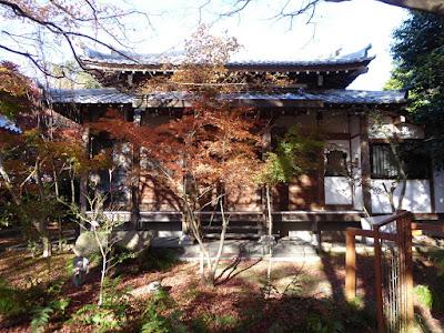 龍尾寺 本堂