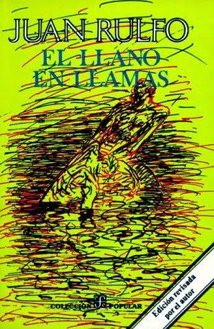 """Literatura para adolecentes: Ficha Bibliográfica """"El llano"""