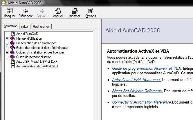 Autocad Vba Excel