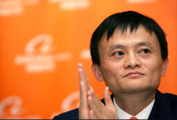 Alibaba Akan Bangun Pusat Logistik Dan e-Commerce Di Malaysia