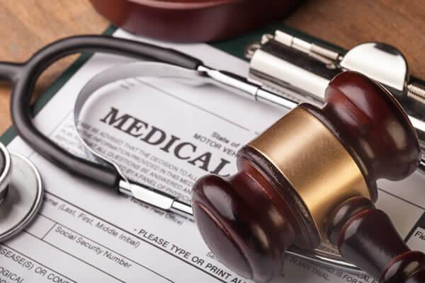 Excelente conteúdo sobre Medicina Legal