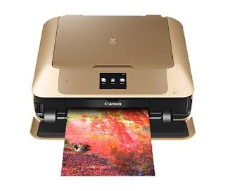 Teknologi Printer Canon terbaru pada Pixma MG7570