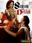 Samson Và Nàng Dalilah