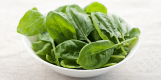Benefits of Eating Spinach The effective way to lose weight!
