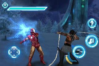 نتيجة بحث الصور عن iron man 1 pc لعبة