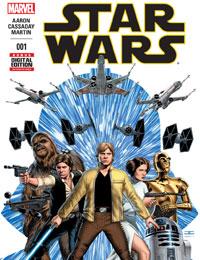 Read Comics Online Star Wars