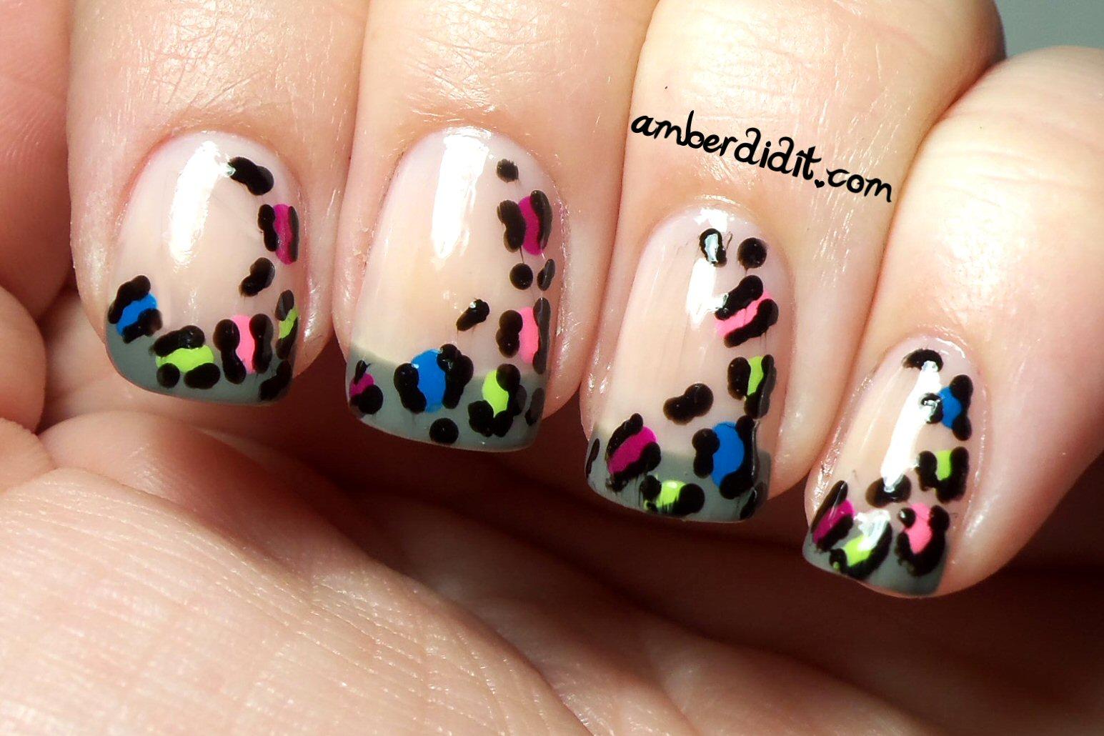 Rebecca Likes Nails 2015 | Personal Blog