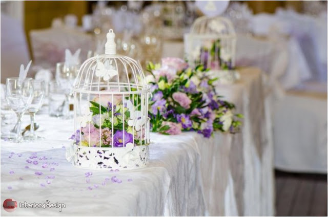 Wedding Tables Decorating Ideas 13