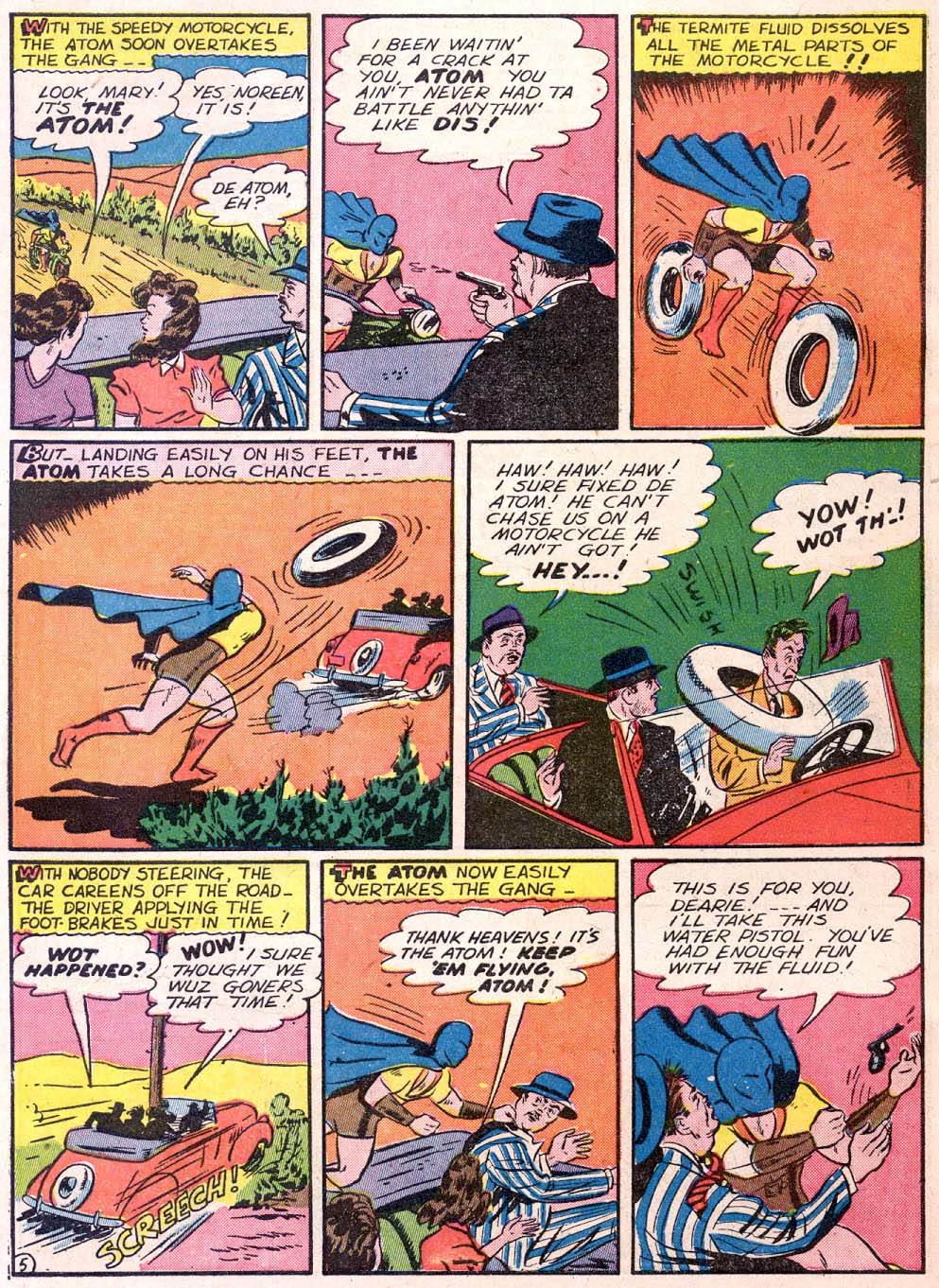 Read online All-American Comics (1939) comic -  Issue #33 - 58