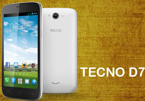 "DOWNLOAD TECNO D5 DEFAULT FIRMWARE ""STOCK ROM"""