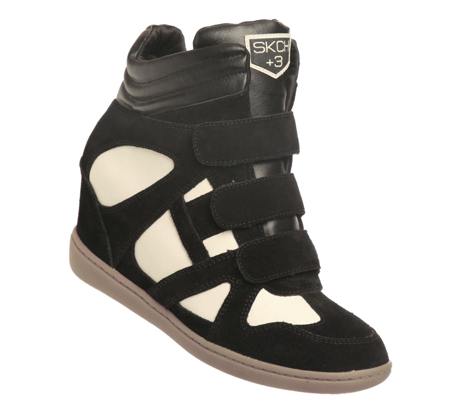 Skechers y sus zapatillas Plus 3 para