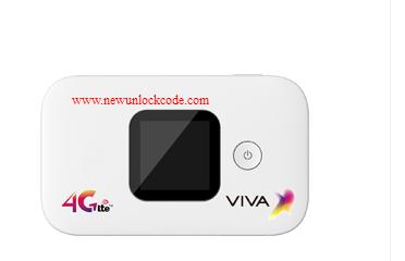FREE VIVA How to Unlock E5577Cs-321 VIVA Kuwait 4G Wifi