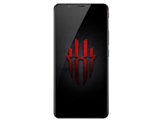 ZTE Nubia Red Magic Firmware Download