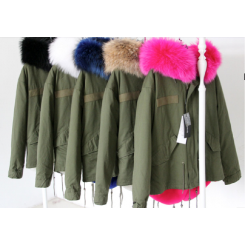 Parka Coat Fur Hood - All The Best Coat In 2017