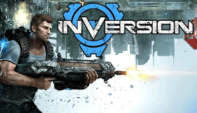 Inversion Full Highly Compressed Game Free Download
