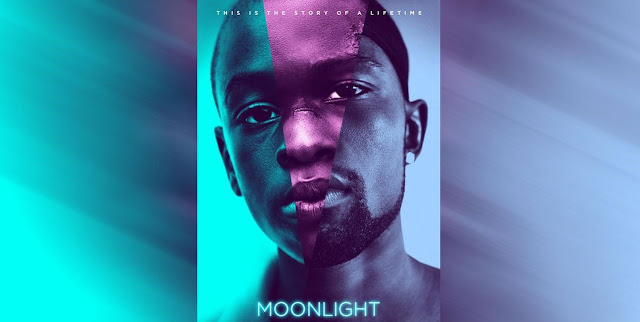 posterul filmului In Lumina Lunii