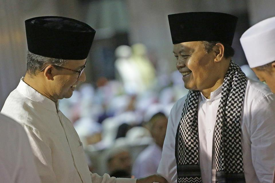 Pertanyaan Pahit HNW Untuk Tim Jokowi Soal Jan Ethes