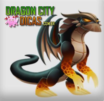Dragão Cabeça-Dura