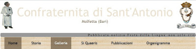 http://www.confraternitasantantoniomolfetta.it/
