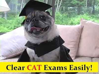 How to Clear CAT Exams in First Attempt