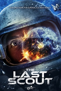 Watch The Last Scout Online Free in HD