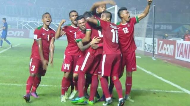Indonesia merosot ke ranking 164 dunia