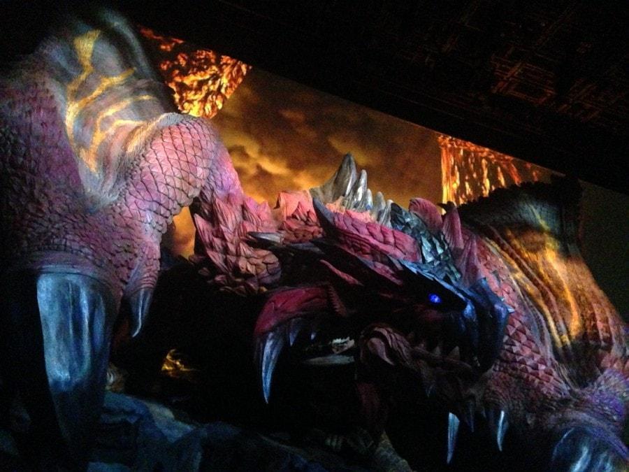 Living in Japan 16: Universal Studios Japan