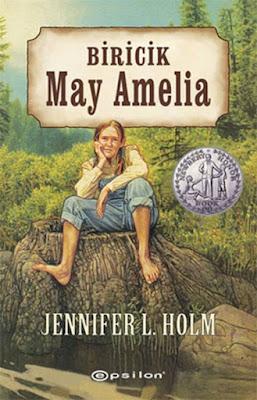 Biricik May Amelia- Jennifer L. Holm