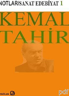 Kemal Tahir - Notlar Sanat Edebiyat 1