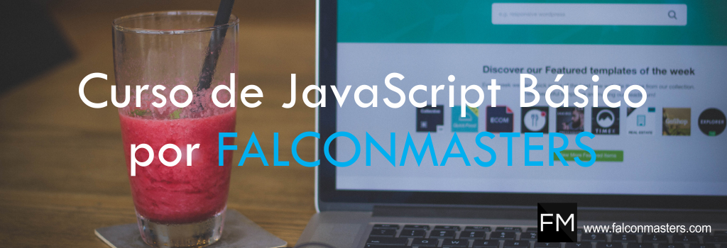 Curso de JavaScript Básico por FALCONMASTER