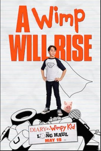 Diary of a Wimpy Kid: The Long Haul Movie Download