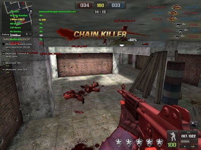 Point Blank Pekalongan Cit