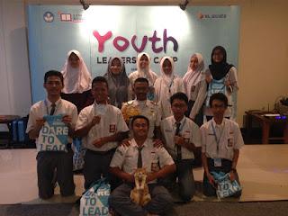youth leadership camp 2017