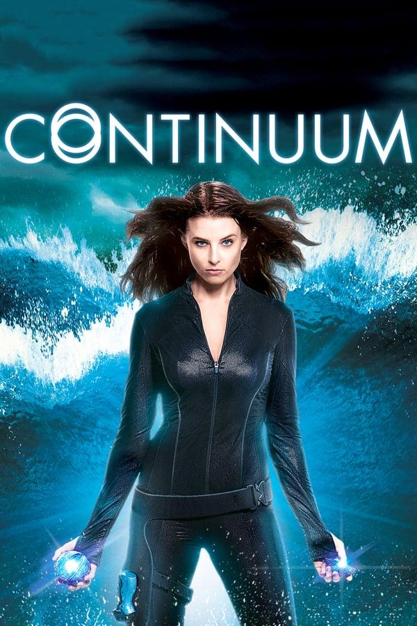 Descargar Continuum Latino HD Serie Completa por MEGA