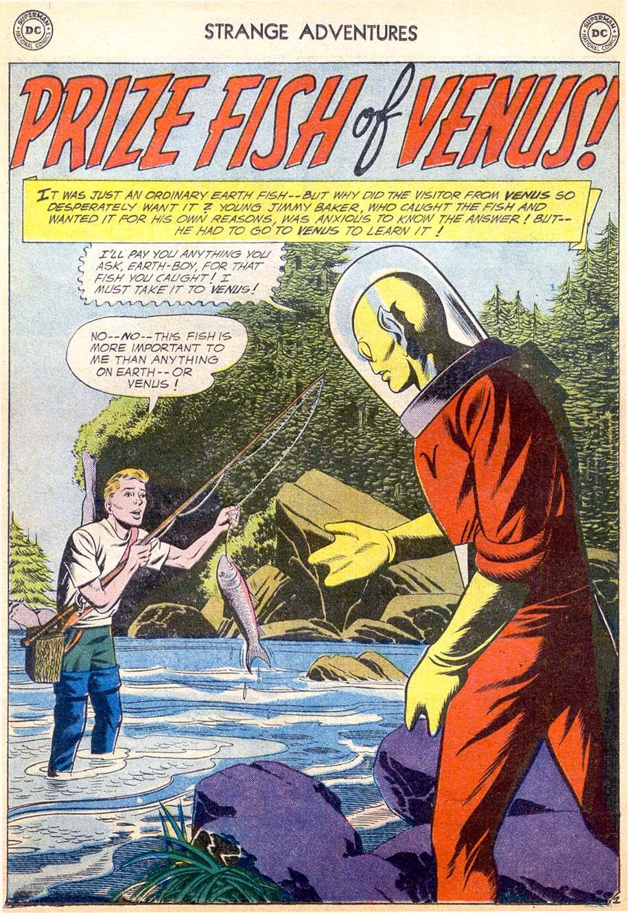 Strange Adventures (1950) issue 101 - Page 15