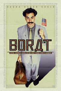 Borat: Cultural Learnings of America for Make Benefit Glorious Nation of Kazakhstan Poster