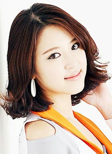 Contoh gaya rambut pendek untuk wanita