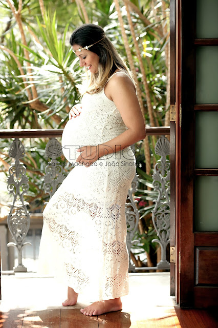 fotos diferentes para gravidas
