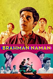 Brahman Naman – Legendado (2016)