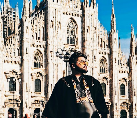 MILANO HIGHLIGHTS - AFRICAN SOUL at MILAN FASHION WEEK