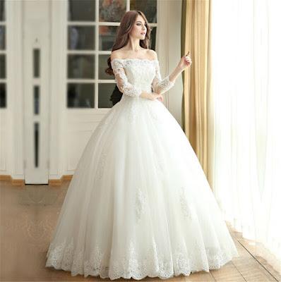 robe de mariée créateur pas cher