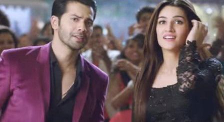 Premika Song Lyrics - Dilwale (2015) | Benny Dayal, Kanika Kapoor