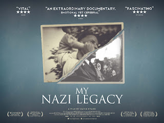 What Our Fathers Did: A Nazi Legacy (2015) | Watch free online Documentary