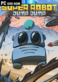 Download Super Robot Jump Jump Free Full Version for PC