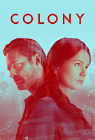 Tercera temporada de Colony