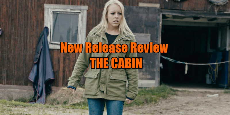 the cabin movie review