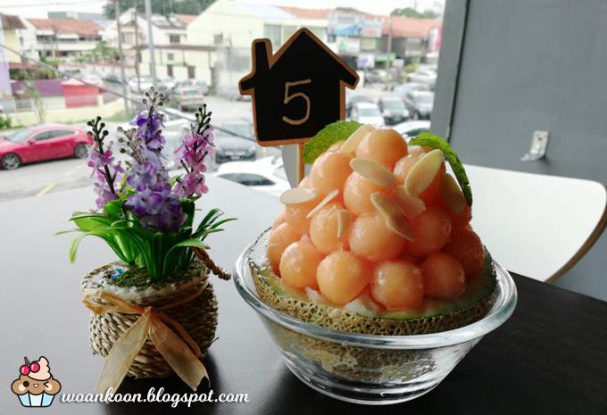 Mykori Dessert Cafe Malaysia Puchong Jaya And Ss2 Woan Koon